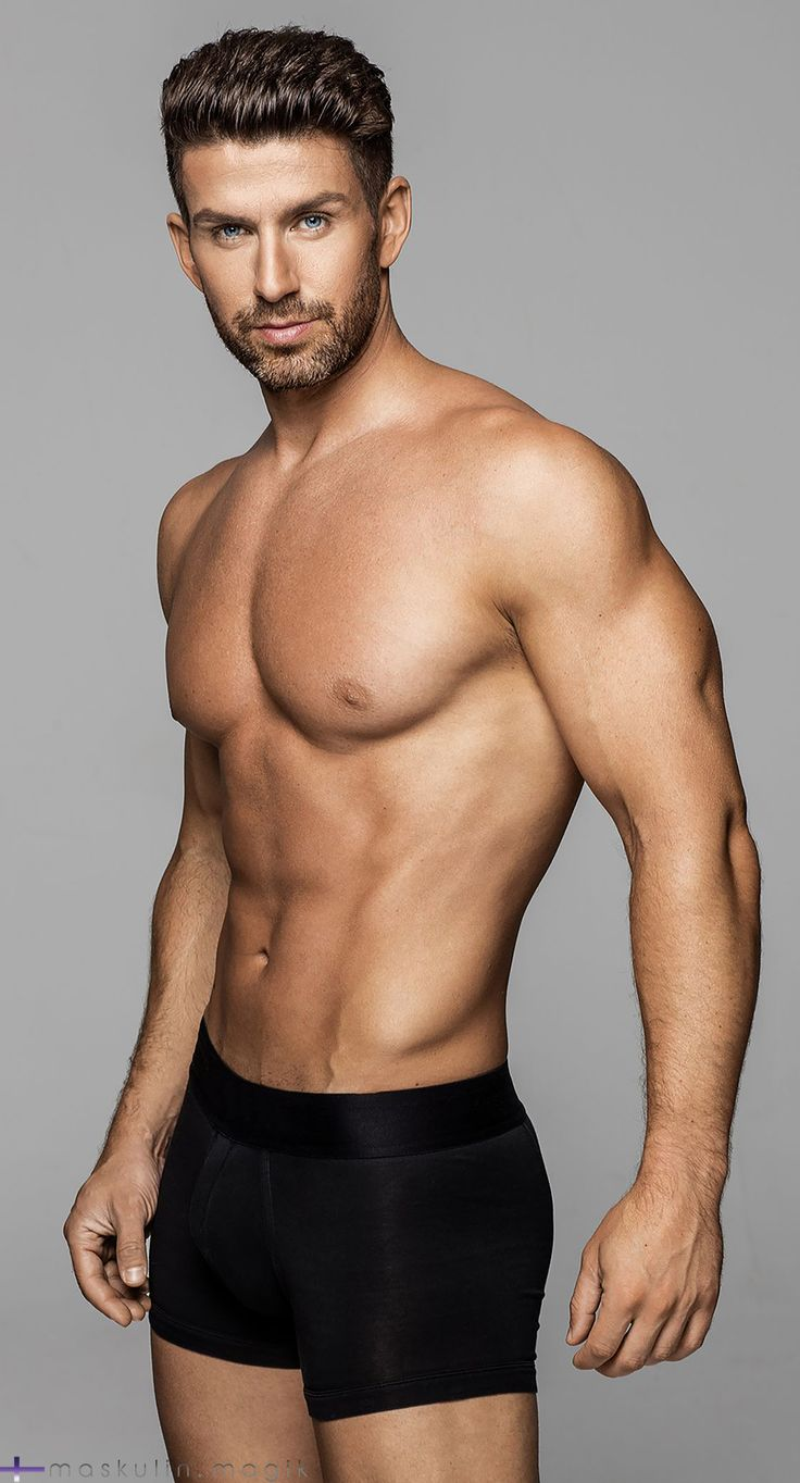 Pin on Male Physique