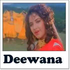 Name of Song - Koi Na Koi Chahiye  Album/Movie Name - Deewana  Name Of Singer/s - Vinod Rathod   Album/Movie Released in Year - 1992  Music Director of Movie - Nadeem Shravan  Movie Cast - Shahrukh Khan, Divya Bharti, Rishi Kapoor