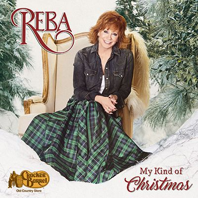 """Cracker Barrel Old Country Store® and Reba McEntire today announced """"Rockin' R By Reba,"""" the singer's new retail line available…"""