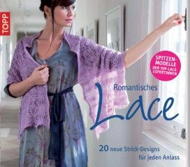 romantisches Lace