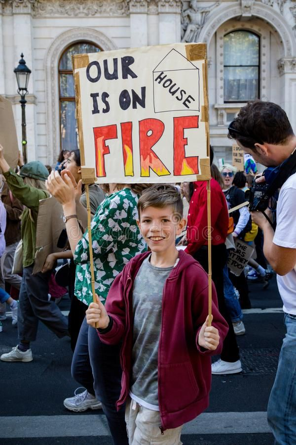 Climate Change Protesters In London Stock Photos Sponsored Protesters Change Climate Photos Stock Ad Climate Change London United Kingdom Photo