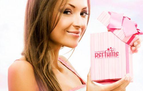 Hasta un 77% de descuento en La Central del perfume