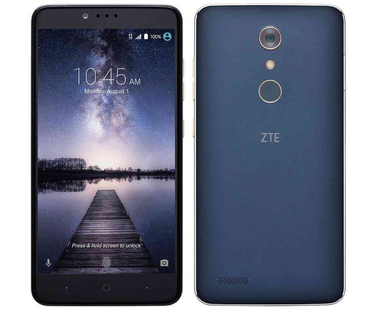 ZTE ZMax Pro launching at T-Mobile today
