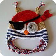 MADRES HIPERACTIVAS: Crocheteando...