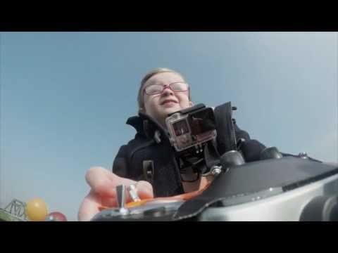 """VOLVO FMX - TEST SERIES """"Look Who's Driving"""" - YouTube"""