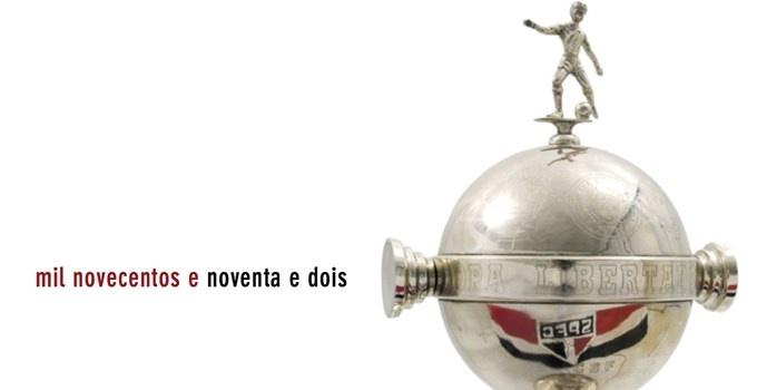 17/06/1992 - 20 anos da conquista da 1ª Copa Libertadores de América (http://www.saopaulofc.net/noticias/noticias/historia/2012/6/16/baixe-o-especial-dos-20-anos-da-libertadores-1992/)
