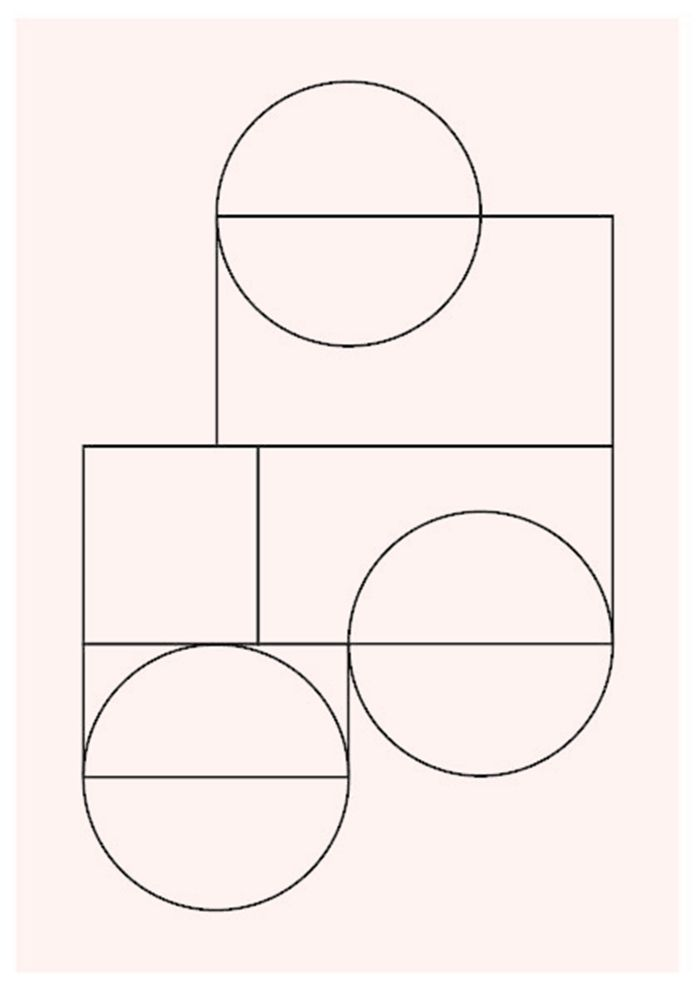Drawing With Lines And Shapes : Best images about geometry shapes on pinterest