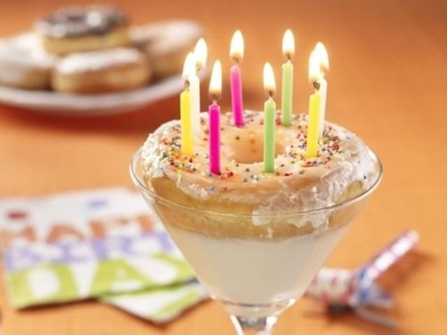 Birthday Martinis Are A Perfect Drink For An Adult Birthday. We Have Rounded Up The Best Birthday Martinis With Recipes So You Can DIY Them At Your Party!