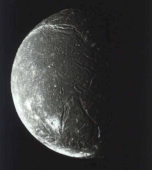 146 best images about moons on Pinterest | Solar system ...