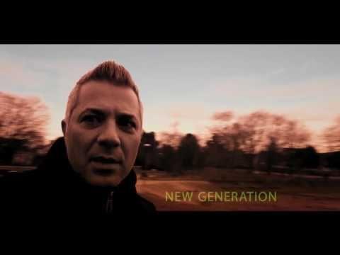 Giuseppe Alicata - Senti come batte il Coure - Special Mix (video rebuilt)