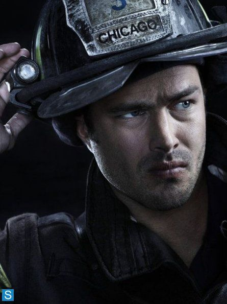 Taylor Mckinney - love him as Kelly Severide, SEXY