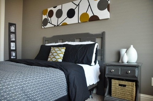 69 best telas ikea images on pinterest ikea fabric chairs and furniture ideas for How to decorate spare bedroom