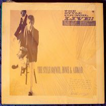 THE STYLE COUNCIL - Live! Home & Abroad