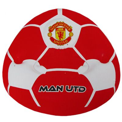 Manchester United Inflatable Chair | Manchester United Gifts |  Man United Shop