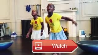 Madonna posts Instagram video of twins performing dance Shakira's Waka Waka Shakira's Waka Waka  Madonna posts Instagram video of twins performing dance They are SO cute' Fans go into meltdown after Madonna posts