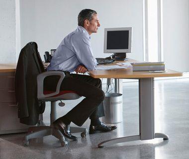 The Health Hazards of Sitting Too Much | Next Avenue