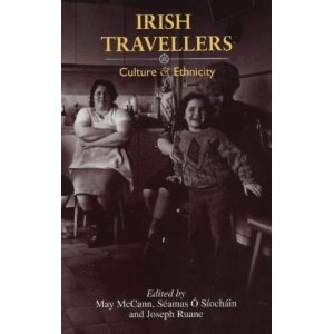 irish traveller dating customs