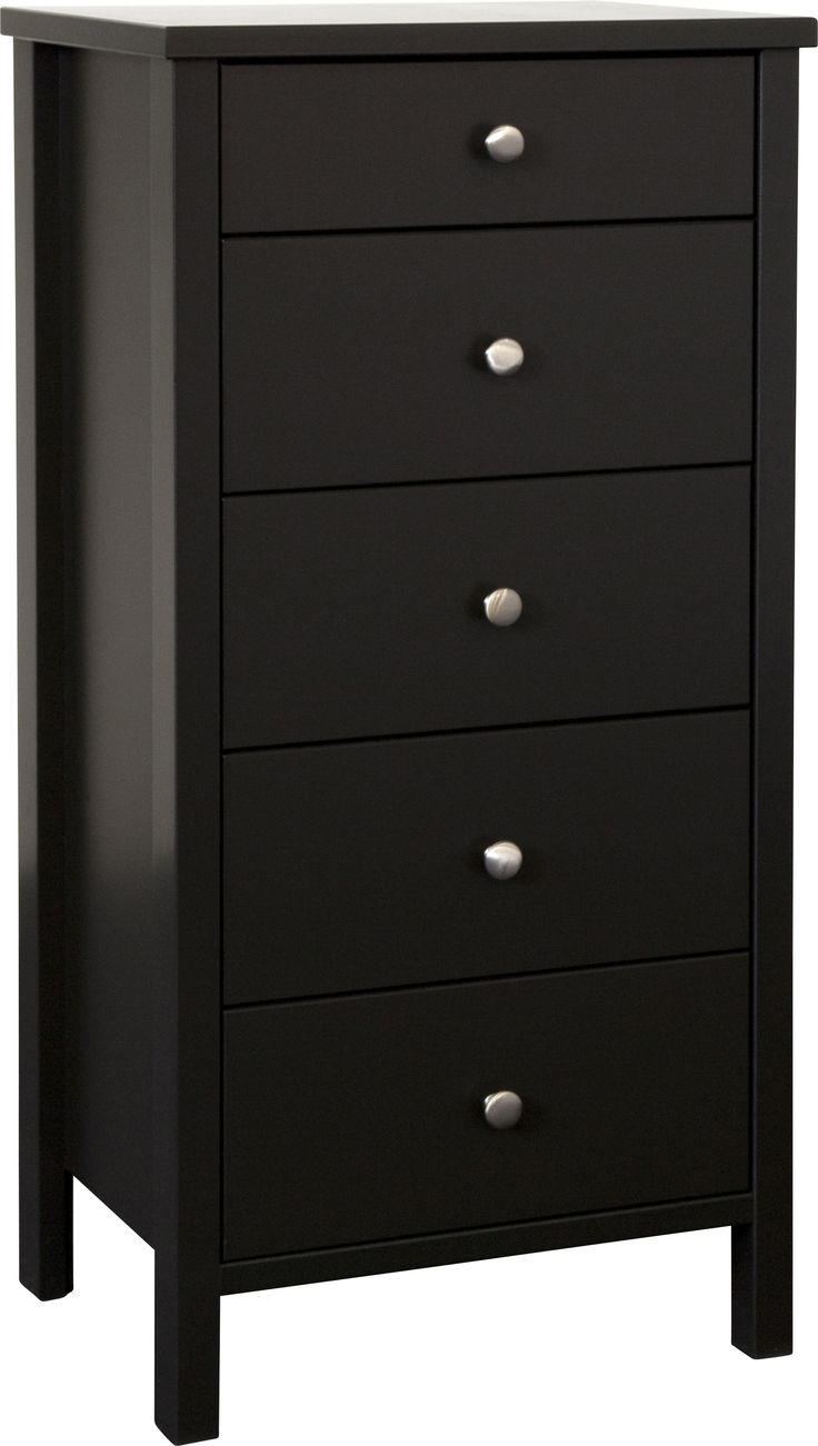best 25 narrow chest of drawers ideas on pinterest white bedroom furniture chest of drawers. Black Bedroom Furniture Sets. Home Design Ideas
