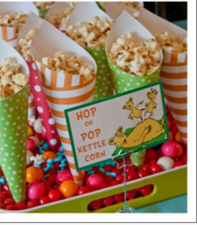 baby shower themed appetizersshower ideas parties hats dr seuss baby