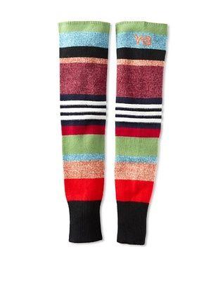 adidas Y-3 by Yohji Yamamoto Men's Nomad Knit Warmers