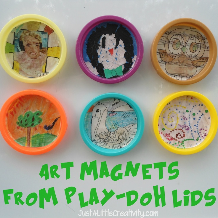 17 best images about diy magnets on pinterest fun for for Small magnets for crafts