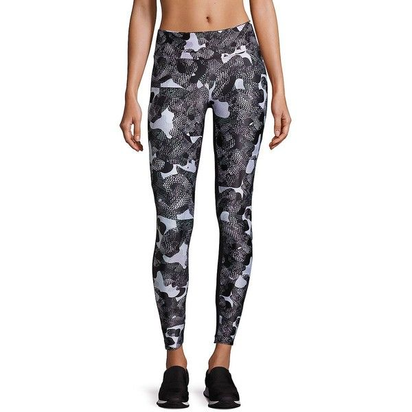 KORAL Holiday 16 First Light Emulate Snake Print Leggings (€34) ❤ liked on Polyvore featuring pants, leggings, contemporary sp - active, snake print pants, spandex pants, cocktail pants, evening pants and holiday pants