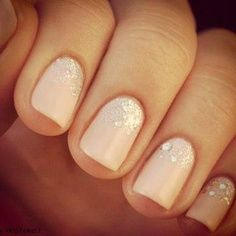 wedding nails - Google Search