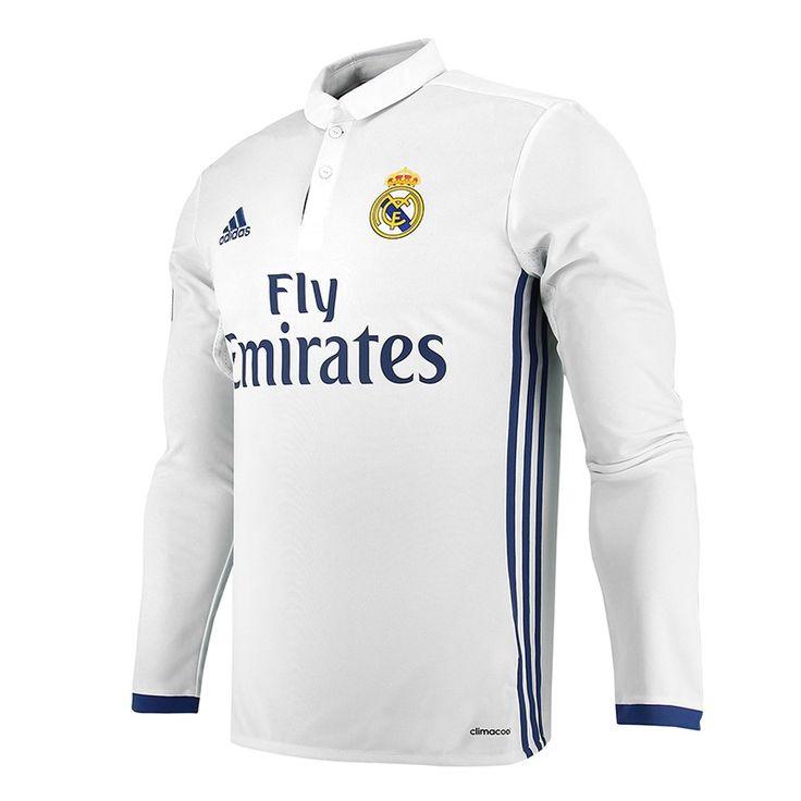 Camiseta  Real Madrid 2016 - 2017