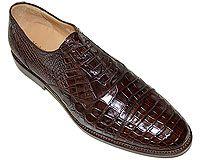 "Michele Olivieri ""Crawford"" at AlligatorWorld.com - Exotic Skin Shoes"