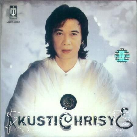 #15 AkustiChrisye | 1996 | Penata Musik: Erwin Gutawa