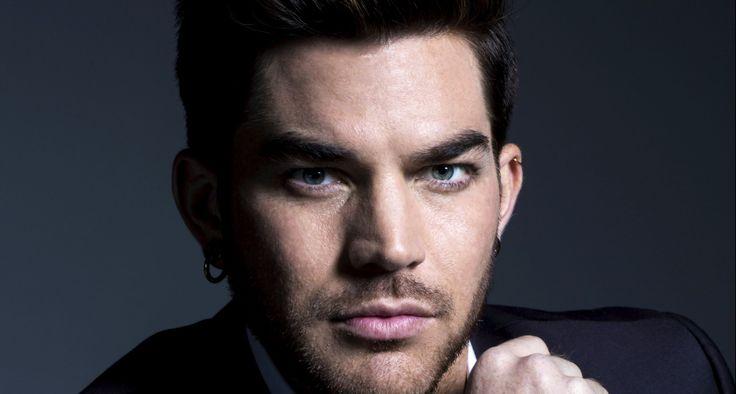 "Adam Lambert's ""Ghost Town"" Goes Top 40 at Hot AC, Nears Top 40 at Pop"