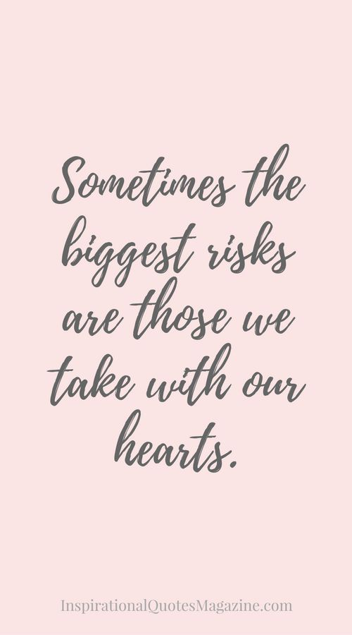 Inspirational Quote about Love - Visit us at InspirationalQuotesMagazine.com for the best inspirational quotes!