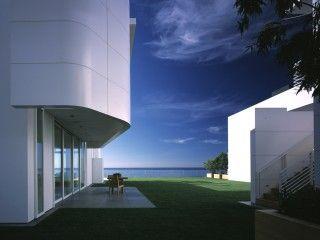 Southern California Beach House California 1999 - 2001