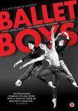 Ballet Boys [DVD] [Norwegian] [2014], 28653318