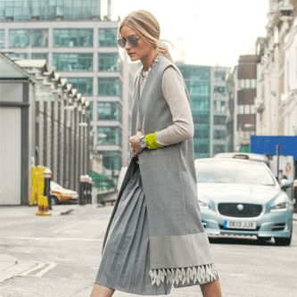 Fashion Week Diary: Look 4