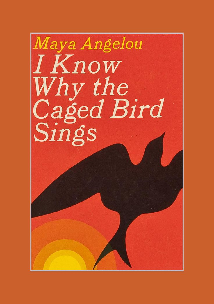 an insight on the relationship between maya and bailey in maya angelous i know why the caged bird si Maya angelou started writing relatively late in life and was forty-one when i know why the caged end sings (hereafter called caged bird) was published her adult life up to then had been a di//ying succession of minicareers, many of which are described in the five volumes of the autobiography.