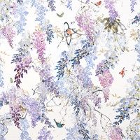 Waterperry Fabrics  Coll.Wisteria, design: Falls 226286