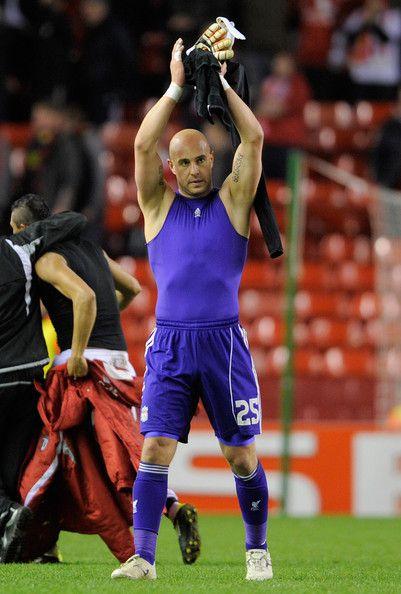 Pepe, Liverpool LFC