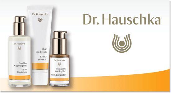 Mystika Omorfias - Beauty Chamber: Dr. Hauschka - Θεραπευτικά προϊόντα περιποίησης δέ...