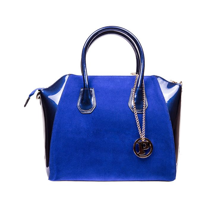 Nasz wybór torebek o intensywnie niebieskim kolorze. :) Torebki o takiej barwie znajdziecie także w Perfectto: ENRICA: http://www.perfectto.eu/enrica-lakierkowana-torebka-na-ramie i ANNĘ: http://www.perfectto.eu/anna-torba-ze-skory-naturalnej-torba-do-reki