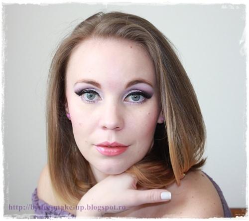 Sarbatorim feminitatea ~ By Dee make-up and more