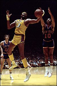NBA.com: Wilt Chamberlain's NBA Records