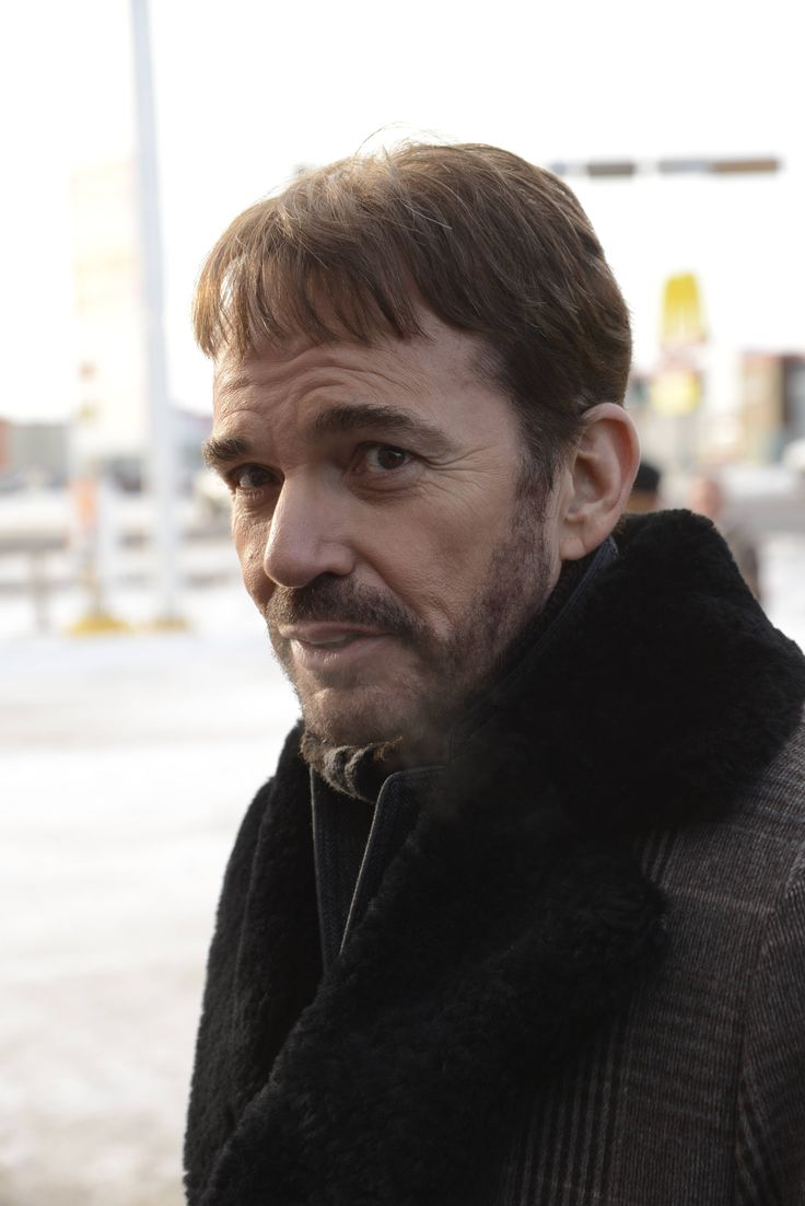 Billy Bob Thornton as Lorne Malvo. The detail of his character is very thorough. The writers and director have considered every aspect of his being. He is sinister and sarcastic and incredibly shady. I think that his personality and presence are reflected in the things he does in the series.