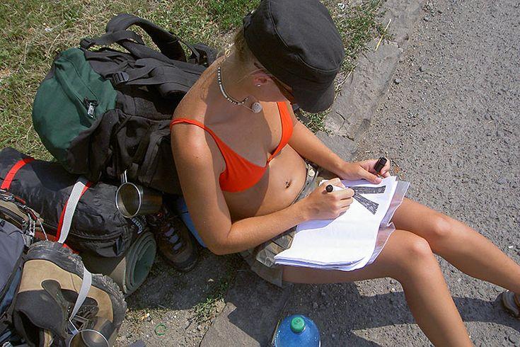 Chorvatsko stopem za 5 dnů: http://www.chorvatsko.travel/chorvatsko-stopem-5-dnu/