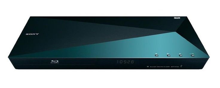 The Sony BDP-S5100 3D Blu Ray Disc Player WI-FI is a very capable player that provides excellent image quality, an extended feature list and premium Wi-Fi. It is very hard to fault it in this price range.