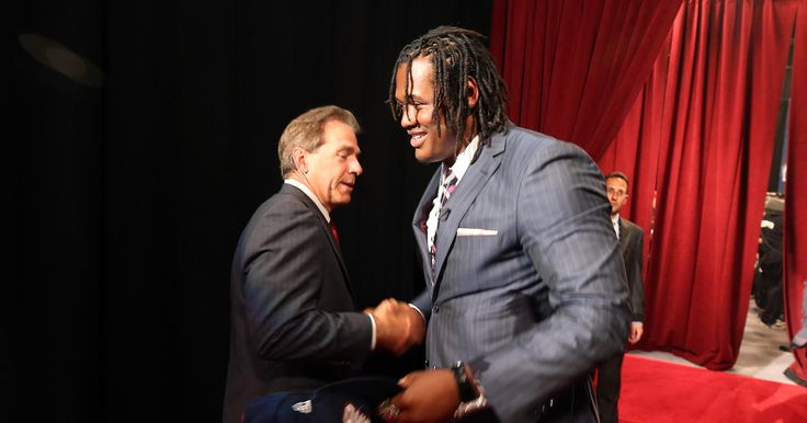 Hightower- On this day, April 26, five and nine years ago, respectively, Hightower and Edelman were selected as New England Patriots draft picks.