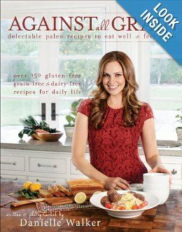 Danielle walker took matter into her own hands and set out to regain her health trough the medicine of food. $20