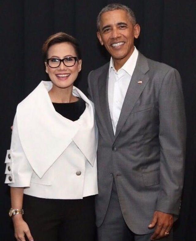 #LATEST #UPDATES #SATURDAY #JULY 1, #2017 44thPresident #BarackObama #keynote #speaker at The 4th #Congress of #Indonesian Diaspora in #Jakarta #July4th #2017 Rosianna Silalahi #barackobama #obamainjakarta #indonesiandiaspora #cid2017 #ObamaLegacy #ObamaHistory #ObamaLibrary #ObamaFoundation Obama.org