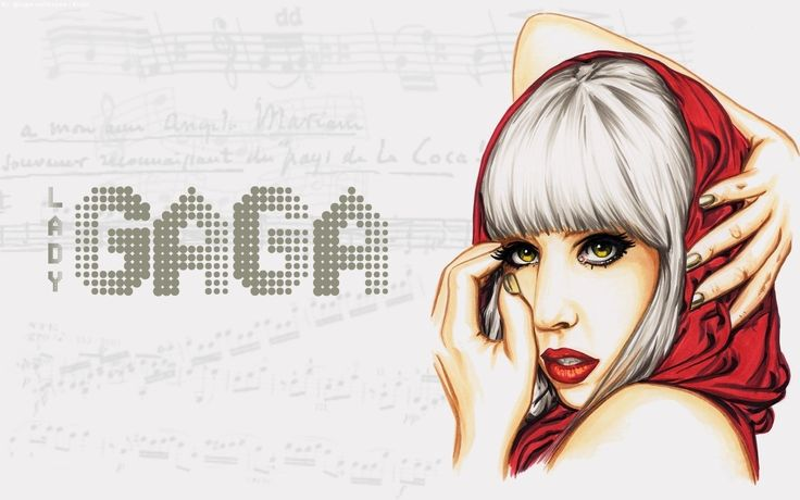 lady gaga | Lady Gaga Lady gaga wallpaper by @Ivonne Agro wallpapers