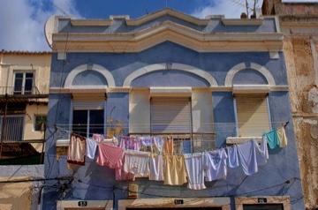 Setubal streets
